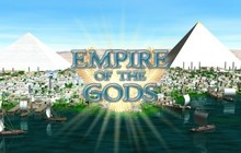 Empire of the Gods Badge