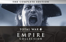 Empire: Total War™ Collection Badge