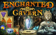 Enchanted Cavern 2 Badge