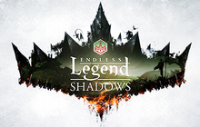 Endless Legend - Shadows DLC Badge