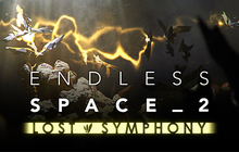 Endless Space 2 - Lost Symphony Badge