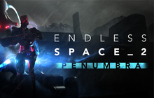 Endless Space 2 - Penumbra Badge