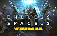 Endless Space 2 - Vaulters Badge