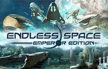 Endless Space - Emperor Edition Badge
