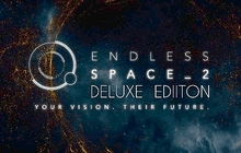 Endless Space 2 - Digital Deluxe Edition Badge
