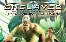 ENSLAVED™: Odyssey to the West™ Premium Edition Badge