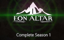 Eon Altar: Season 1 Pass Badge