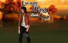Escape The Past - Collection Badge