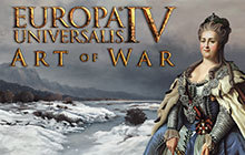 Europa Universalis IV: Art of War Badge