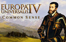 Europa Universalis IV: Common Sense Badge