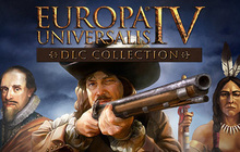 Europa Universalis IV DLC Collection Badge