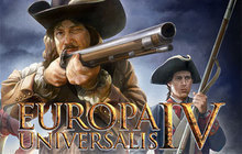 Europa Universalis IV: Guns, Drums and Steel Music Pack Badge