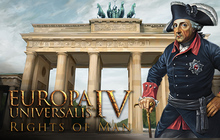 Europa Universalis IV: Rights of Man Badge