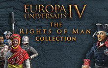 Europa Universalis IV: Rights of Man Collection Badge