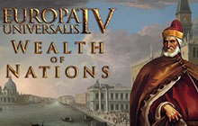 Europa Universalis IV: Wealth of Nations Badge
