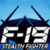 F-19 Stealth Fighter Icon