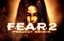 F.E.A.R. 2: Project Origin Badge