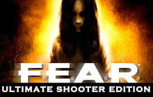 F.E.A.R.- Ultimate Shooter Edition Badge