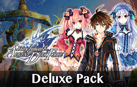 fairy fencer f adf deluxe pack mobile