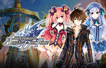 Fairy Fencer F Advent Dark Force Badge