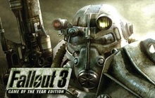 Fallout 3: Game of the Year Edition Badge