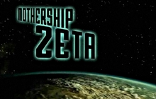 Fallout 3 - Mothership Zeta Badge