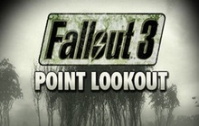 Fallout 3: Point Lookout Badge