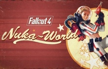 Fallout® 4 DLC: Nuka-World Badge