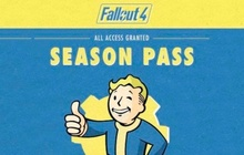 Fallout® 4 Season Pass Badge
