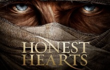 Fallout New Vegas: Honest Hearts Badge
