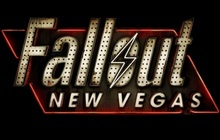 Fallout New Vegas Badge