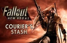 Fallout New Vegas: Couriers Stash Badge