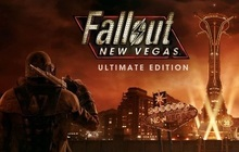 Fallout New Vegas: Ultimate Edition Badge