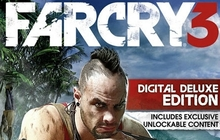 Far Cry® 3 - Deluxe Edition Badge