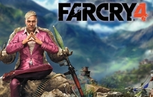 Far Cry® 4 Badge