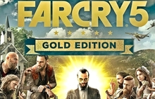 Far Cry 5 - Gold Edition Badge