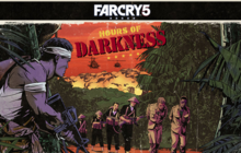 Far Cry 5 - Hours of Darkness Badge