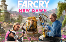 Far Cry New Dawn Badge