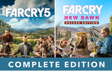 Far Cry New Dawn - Complete Edition Badge