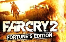 Far Cry® 2: Fortune's Edition Badge