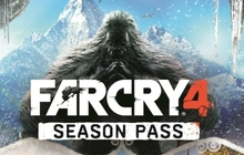 Far Cry® 4 Season Pass Badge