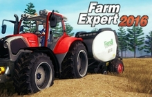 Farm Expert 2016 Badge