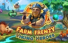 Farm Frenzy: Viking Heroes Badge