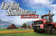 Farming Simulator 2013 Titanium Edition Badge