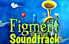 Figment - Soundtrack Badge