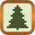 Fill and Cross Christmas Riddles Icon