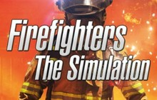 Firefighters - The Simulation Badge