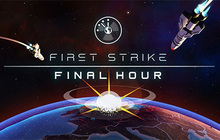 First Strike: Final Hour Badge