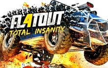 FlatOut 4: Total Insanity Badge