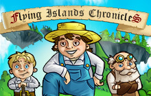 Flying Island Chronicles Badge